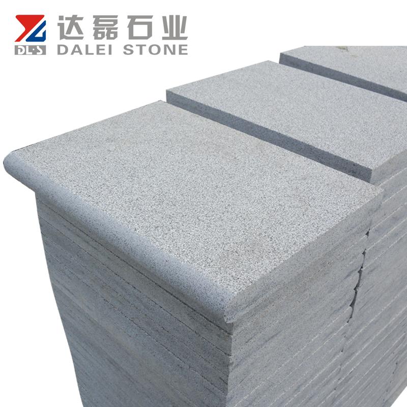 G654 Granite Swimming Pool Edge Bullnose Tile - Buy Swimming Pool Bullnose  Tile,G654 Granite Swimming Pool Tile,Swimming Pool Edge Tile Product on ...
