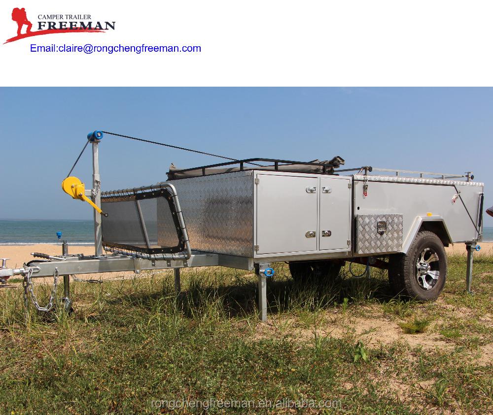 Finden Sie Hohe Qualität Offroad Wohnmobil Anhänger Hersteller und ...