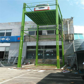 Diy Home Portable Hydraulic Elevators For Cars Buy Diy Home Elevator Hydrolic Elevators Portable Elevators For Cars Product On Alibaba Com