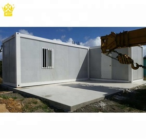 Fast Construction prefab container home Mobile Living Pre Fab Assembled Modular Module Containers Prefabricated Container House