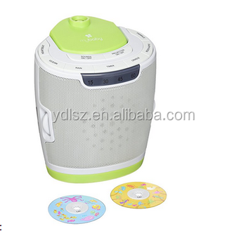 Mybaby Soundspa Lullaby Sound Machine And Projector Buy Natural