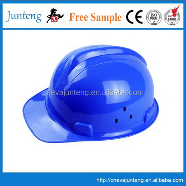 Head Protection custom safety helmet light