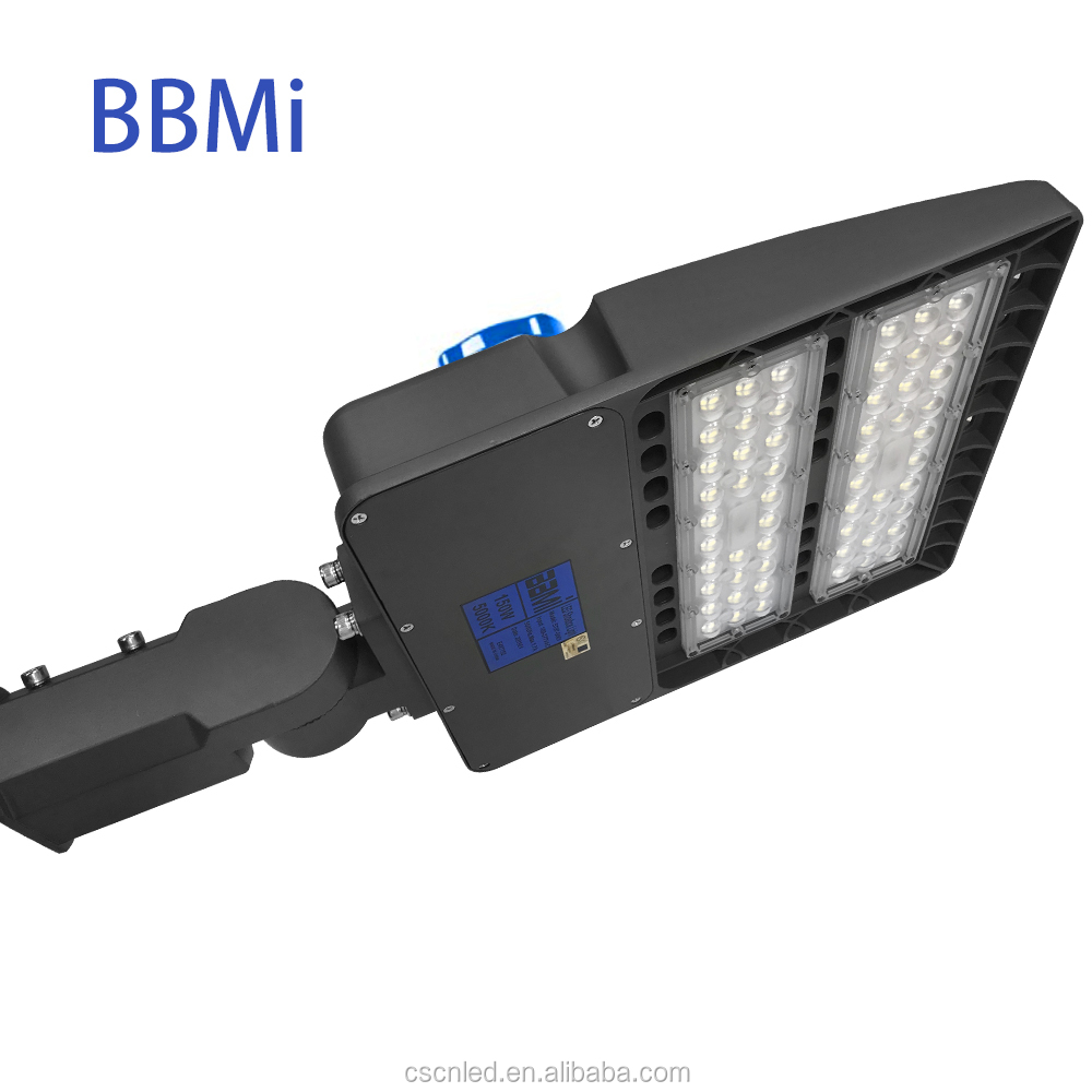 Outdoor ip65 150 w led straße lampe