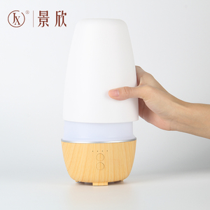 Be-A8 100Ml New Product Ultrasonic Water Air Humidifier Parts Essential Oil Diffuser For Home Appliance
