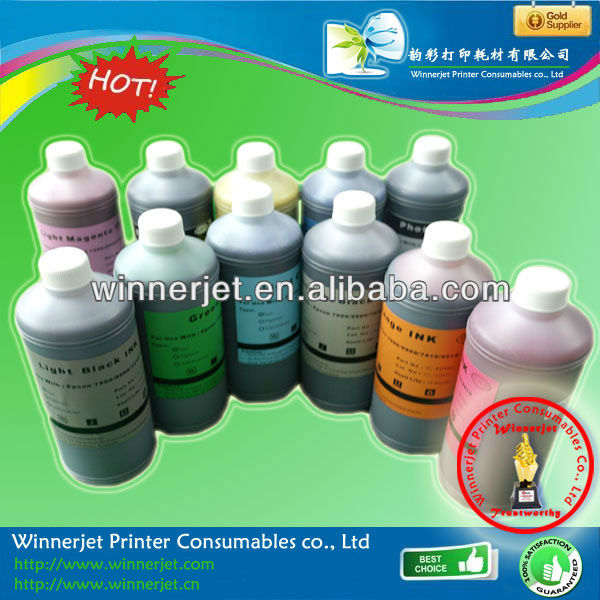 printer ink bottles for epson/ canon brother printers