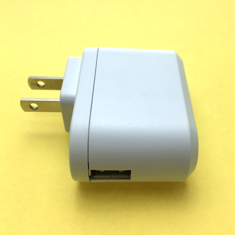 13v dc power adapter 500ma 6.5w usb phone charger