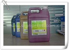 Eco solvent ink for flora LJ 320P polaris printer ,Flora original eco solvent ink
