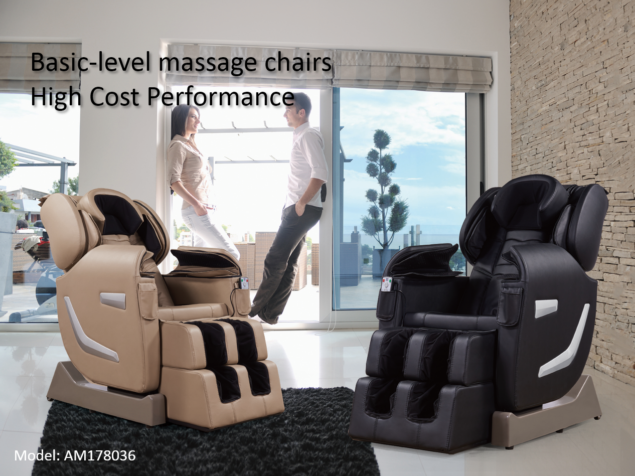 Adultos de próstata silla de masaje con altavoz con cuerpo AM178036