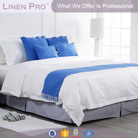 LinenPro Eliya High End 1000 Thread Count Sheet Set Wholesale Egyptian Cotton Bed Sheet