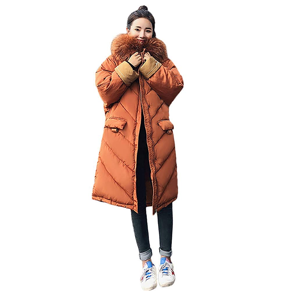 c2e4ee60bfa Get Quotations · Seaintheson Women s Coats Clearance