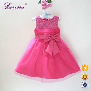 AC31 3 Year Old Girl Dress 5