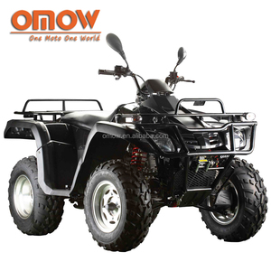 CVT Automatic ATV 250cc 4x4 Quad
