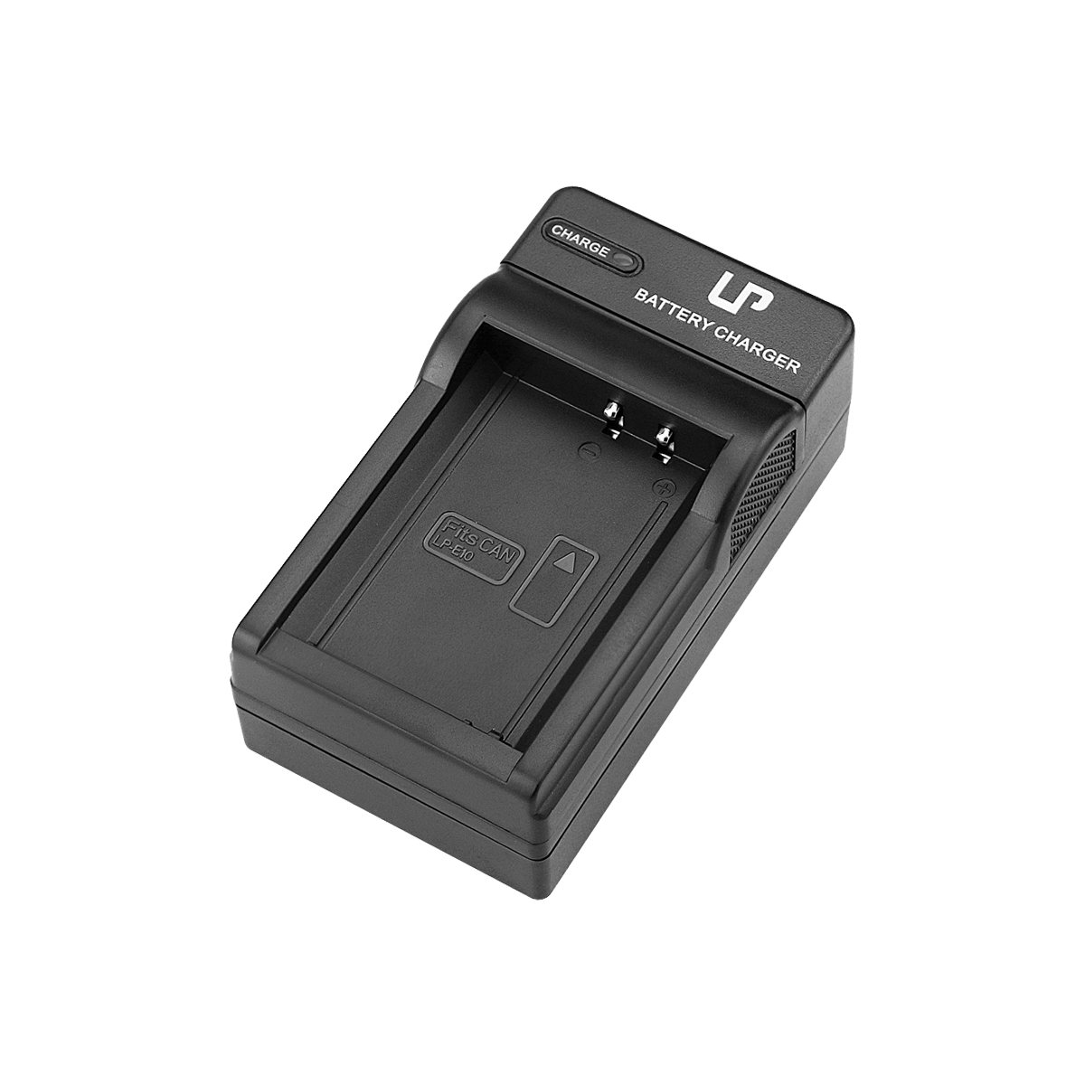 LC-E10 Charger for Canon LP-E10 Battery EOS 1100D kiss X50 Rebel T3 Camera