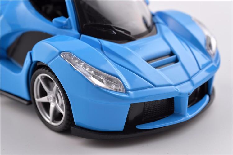 multi miniature metal toy cars kids die cast small car