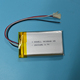 903864 Rechargeable 3.7v 2600mah li polymer battery for power bank