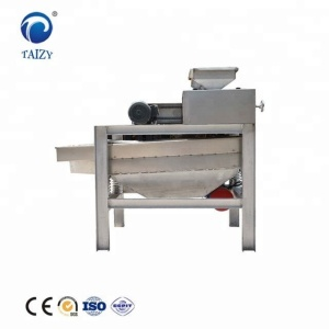 Peanut crushing machine / Almond cutter / Peanut crushing and grading equipment