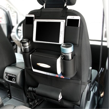 Travel Hanging Car Back Seat Organizer For Kids Buy Car Back