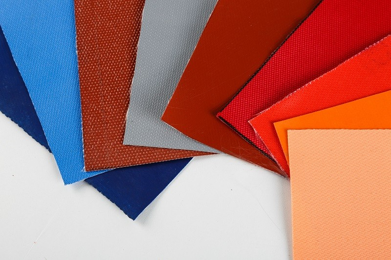 Rojo gris azul naranja silicona fibra de vidrio para - Silicona para juntas ...