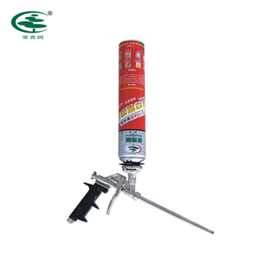 Gun type General Purpose Expanding PU Foam for construction