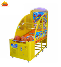 Hoge winstgevendheid indoor amusement vending elektronische <span class=keywords><strong>arcade</strong></span> <span class=keywords><strong>game</strong></span> <span class=keywords><strong>basketbal</strong></span> <span class=keywords><strong>machine</strong></span>