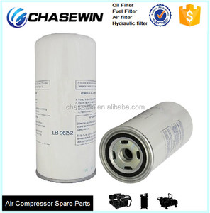 Oil/Air Separator Spin-on LB962/2 Air Compressor Oil Filter