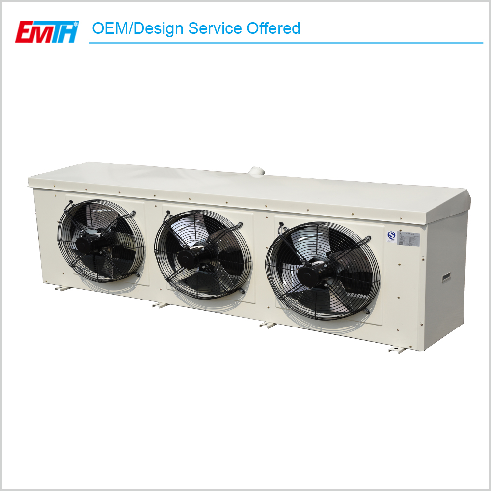 Refrigerator suspended air cooled room evaporator air cooler price for air conditioner cold room
