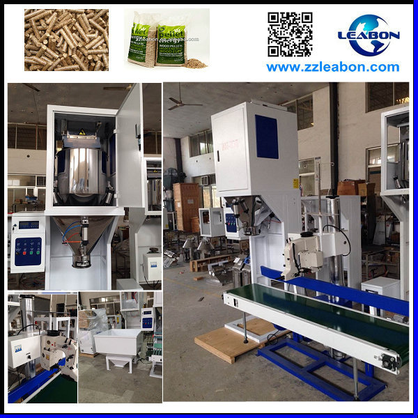 Popular type Wood Pellet Package Machine,Wood/Feed Pellet Packing Machine for Pellets,Pellet Packing Machine for Sale