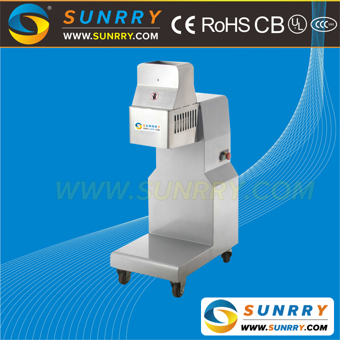 2017 Best selling Used Meat Cutting Machine/Mini Meat Cutting Machine/Meat Cutting Machine for CE(SY-MC300C SUNRRY)