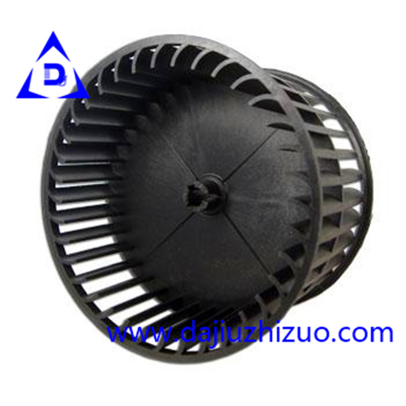 OEM & ODM Small Plastic Injection Blower Wheel