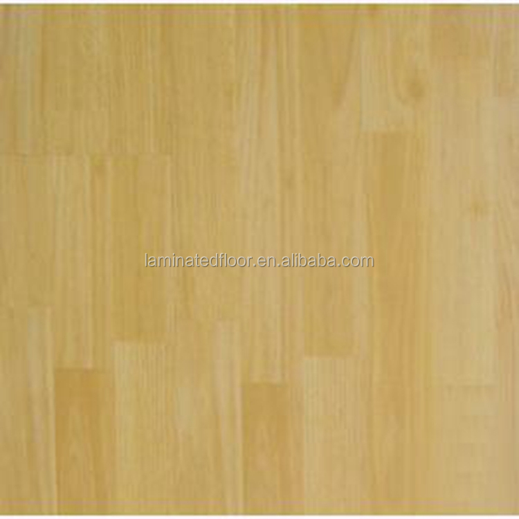 indonesia teak german technology light embossed laminate flooring