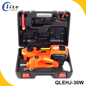 3 in 1 Auto Electric Jack Dual-function Type Electric Hydraulic Floor Jack