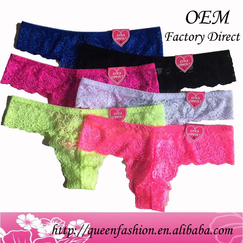 20d1031f6742 Al por mayor nueva moda G string bragas sexi Correa stock bragas ropa  interior sexy para