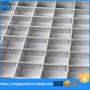 Sewage Treatment/Power Plant Hot Dip Galvanized Steel Grating For building