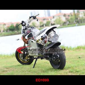 Factory supply Hot Selling 60V 1000W Electric Dirt Bike with Best Prices cruiser motorcycle