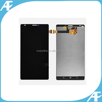 2016 Latest for nokia e61i lcd screen/for nokia lumia 909 lcd touch screen/for nokia lumia 730 lcd with touch screen assembly