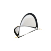 Portable Soccer Goal Pop Up Foldable Football Net with Carry BAG