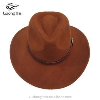 Wholesale Mens Wool Felt Cowboy Hats With Adjustable String Buy Cowboy Hats Wholesale Wool Felt Cowboy Hats Mens Cowboy Hat With Adjustable String