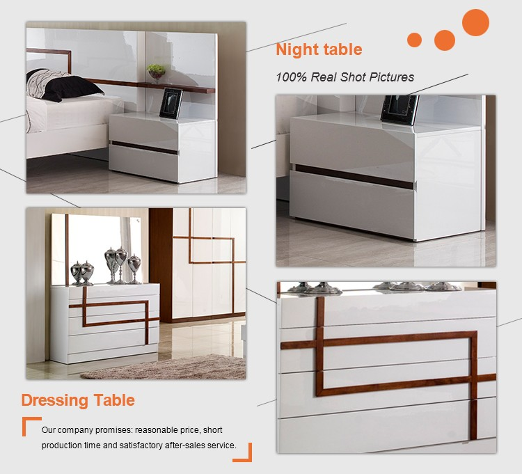 Modern latest bedroom furniture prices in pakistan   wooden white bedroom  furniture  MDF low price guangzhou bedroom furnitureModern Latest Wooden White Bedroom Furniture   Buy Bedroom  . Reasonably Priced Bedroom Furniture. Home Design Ideas