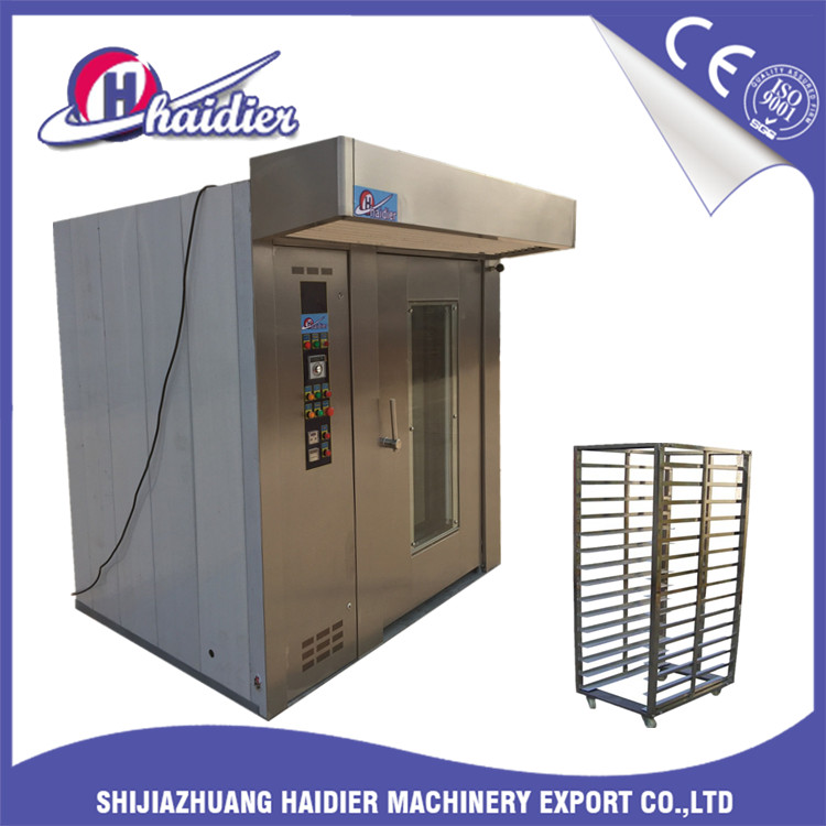 bakery oven italian bakery machine sale/price rotary oven rotary rack oven