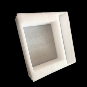 EPS / EPE / EVA foam packaging box polystyrene boxes with low price