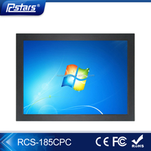18,5 zoll Full HD Wand Montieren Alle-In-One-PC mit Windows <span class=keywords><strong>OS</strong></span>; touchscreen optional (RCS-181CPC)
