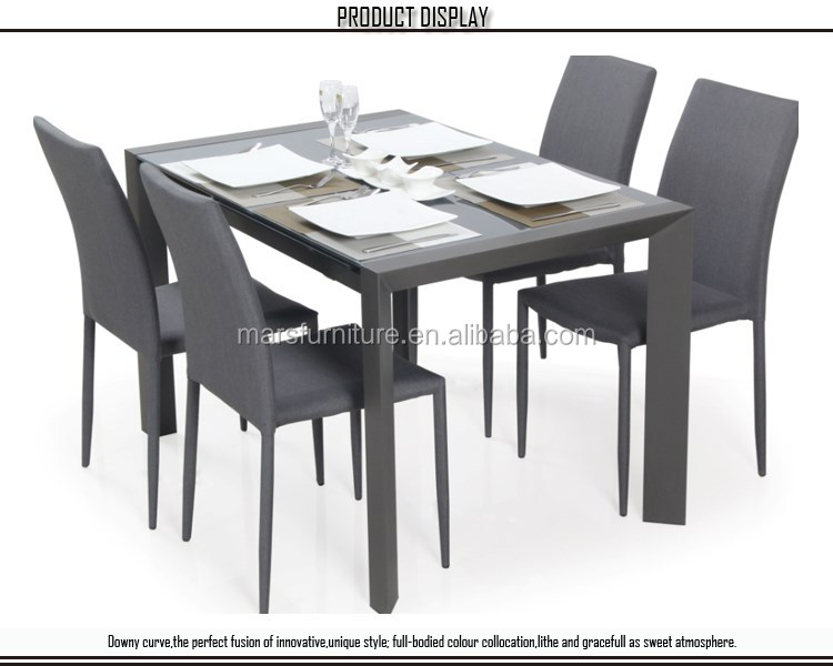 Wholesale cheap 12 seater dining table design for hotel for 12 seater glass dining table