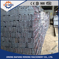 Rail Fishplate/Road Splint/Road Plywood for Track Joint