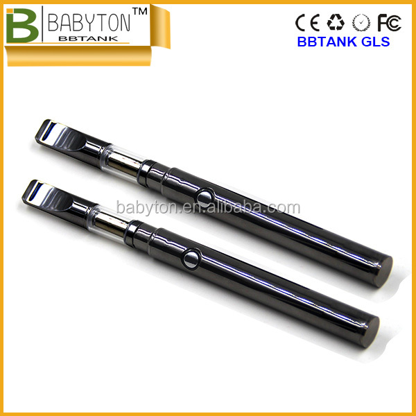 custom logo cbd oil cartridge 510 glass /O pen Vape 510 battery/ 3.3V-4.8V BBTank ADV battery