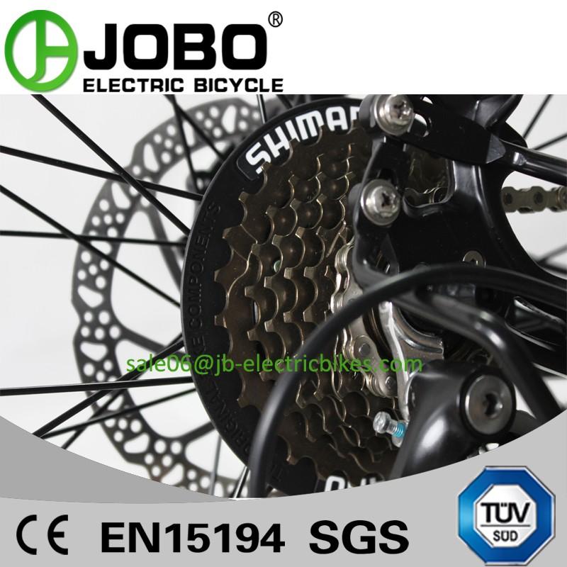 2016 New Electric Bicycles 700c Electric City Man Bike Jb-tda15l ...