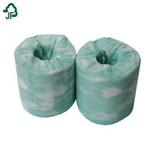 Toilet tissue core paper roll style small roll 2ply toilet tissue paper cheap and high quality wholesale