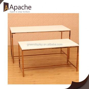 Advanced germany machines set portable t shirt floor for Portable t shirt display