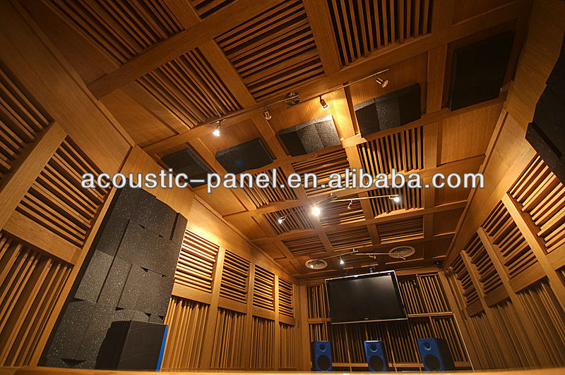 Sound Diffusers 101 Free Designs for DIY Diffuser Panels