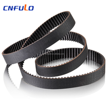 High Quality HTD STD Industrial Rubber timing belts