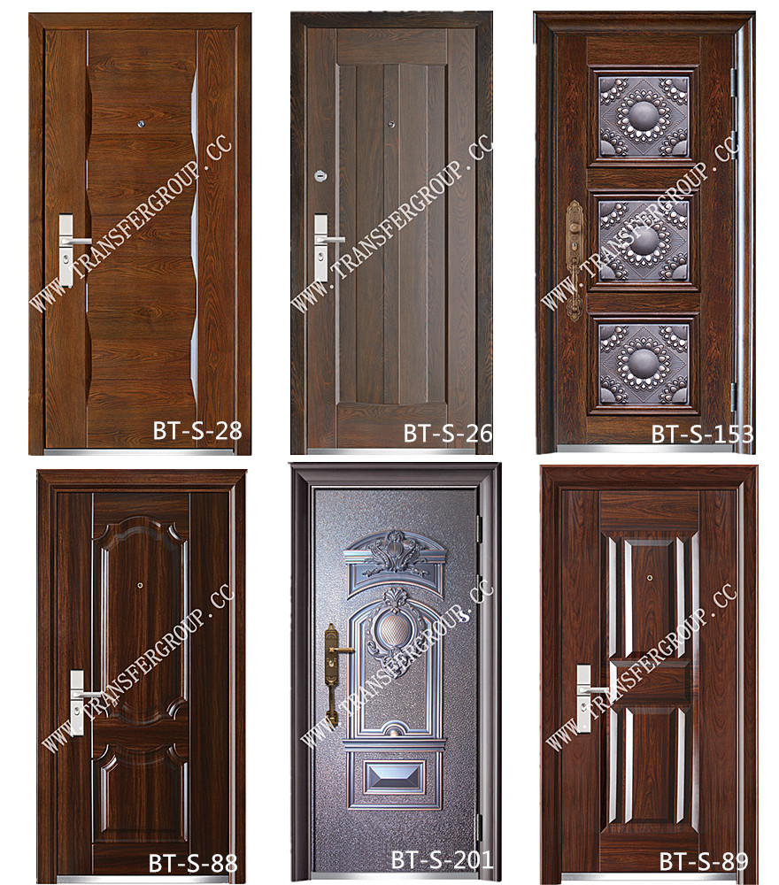 Metal main door design italian steel security doors buy for Designs for main door of flat